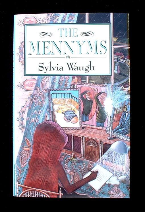 The Mennyms. Waugh, Sylvia.