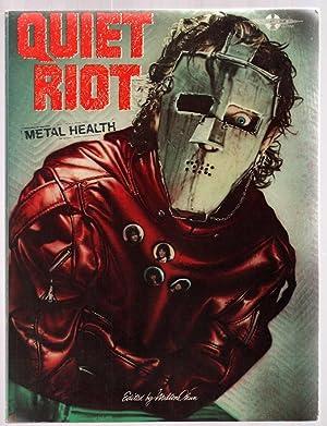 Quiet Riot: Metal Health.: Okun, Milton, editor.