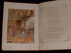 The Nursery Rattle for Little Folks.: Huber, Anne L.