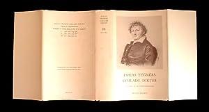 Esaias Tegners Samlade Dikter: Utgivna Av Tegnersamfundet. III. 1817-1824: Tegner, Esaias.