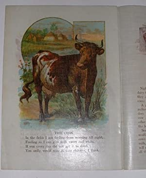 The Cow Picture Book.: anon.
