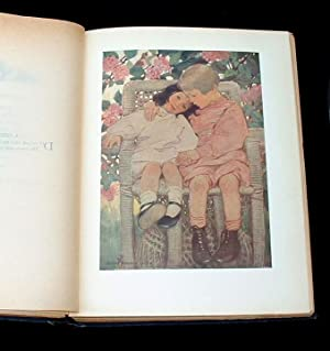 A Child's Book of Old Verses.: Smith, Jessie Willcox.