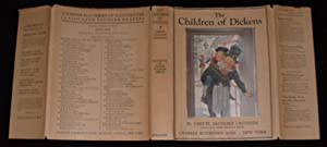 The Children of Dickens.: Dickens, Charles/ Samuel McChord Crothers, reteller.
