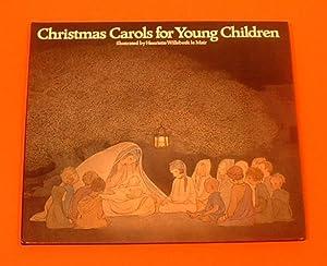 Christmas Carols for Young Children.: Bible: Carols -