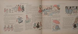 La Pension Corneille pour les Oiseaux.: Ulmes, Mme. Tony d' (Berthe Rey)