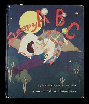 Sleepy ABC.: ABC - Brown, Margaret Wise.