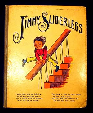 Jimmy Sliderlegs.: Hoffmann, not credited.