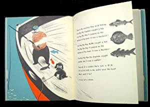 The Seashore Noisy Book.: Brown, Margaret Wise.