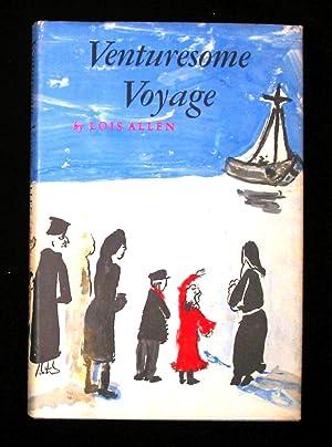 Venturesome Voyage.: Allen, Lois.