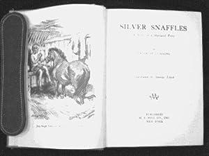 Silver Snaffles: a Story of a Shetland Pony.: Cumming, Primrose.