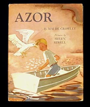 Azor.: Crowley, Maude.