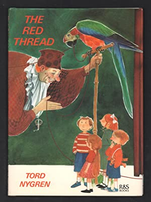 The Red Thread: Nygren, Tord.