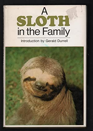 A Sloth in the Family.: Tirler, Herman.