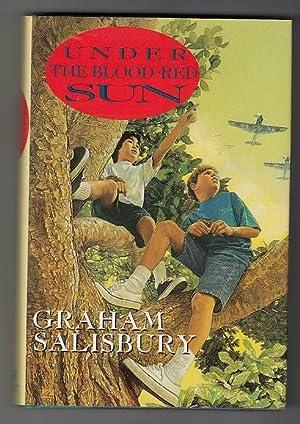Under the Blood-Red Sun.: Salisbury, Graham.