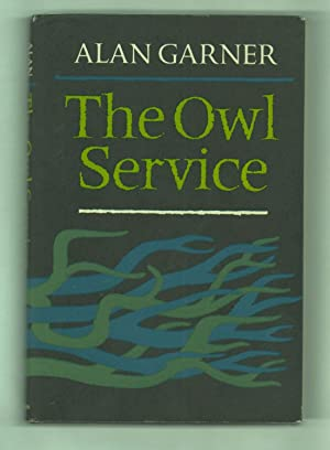 The Owl Service.: Garner, Alan.