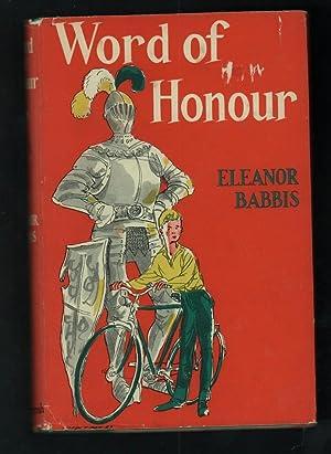 Word of Honour.: Babbis, Eleanor.
