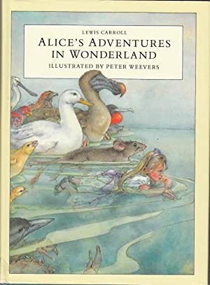 Alice's Adventures in Wonderland.: Carroll, Lewis