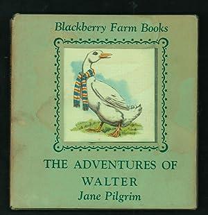 The Adventures of Walter.: Pilgrim, Jane.