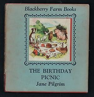 The Birthday Picnic.: Pilgrim, Jane.