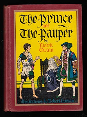 The Prince and the Pauper: Twain, Mark (Samuel