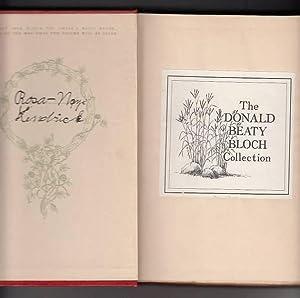 The Fairy Ring.: Wiggin, Kate Douglas and Nora Archibald Smith, eds.