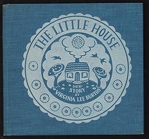 The Little House.: Burton, Virginia.