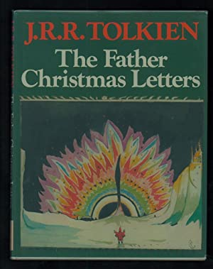 The Father Christmas Letters.: Tolkien, J. R. R., edited by Baillie Tolkien.
