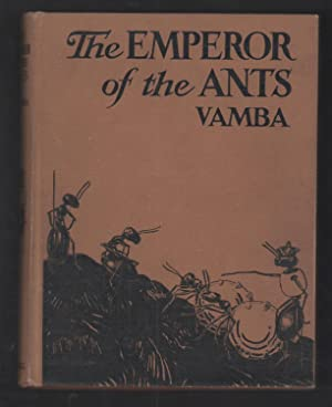 The Emperor of the Ants: Vamba (Luigi Bertelli)