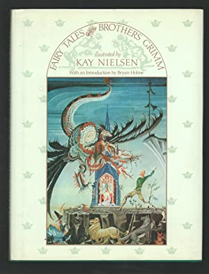 Fairy Tales of the Brothers Grimm.: Grimm, Brothers (Kay