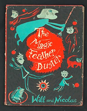 The Magic Feather Duster: Lipkind, Will, &