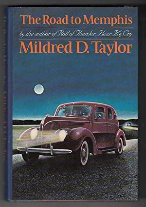 The Road to Memphis: Taylor, Mildred D.