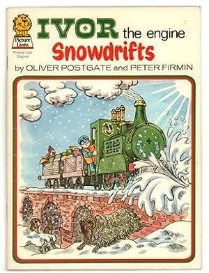 Ivor the Engine: Snowdrifts: Postgate, Oliver, and