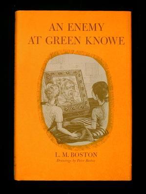 An Enemy at Green Knowe.: Boston, L. M. (Lucy M. Boston)