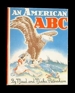 An American ABC.: ABC - Petersham, Maud and Miska.
