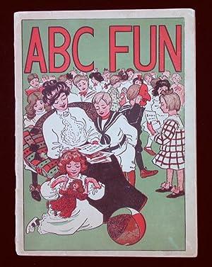 ABC Fun: The Alphabet Party.: anon