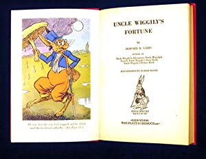 Uncle Wiggily's Fortune.: Garis, Howard R.