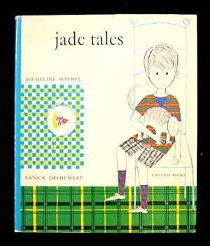 Jade Tales.: Maurel, Micheline.