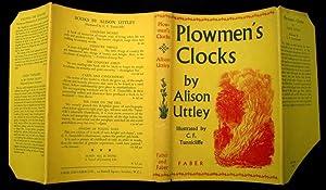 Plowman's Clocks.: Uttley, Alison.
