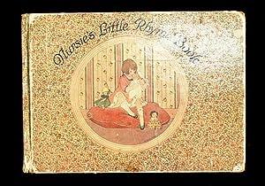 Nursie's Little Rhyme Book.: Mother Goose. (Le