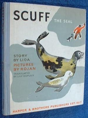 Scuff the seal: Lida (Faucher).