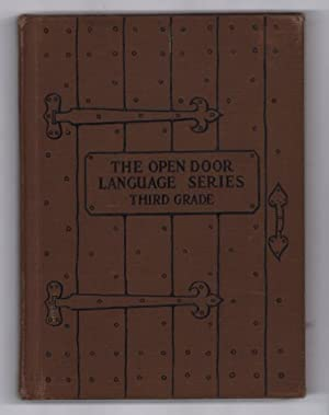 The Open Door Language Series - Third: Scott, Zenos E.;