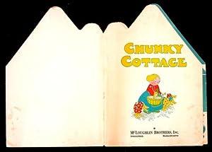 Chunky Cottage: Preston, Chloe.