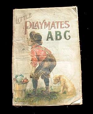 Little Playmates ABC: ABC. (anon.)