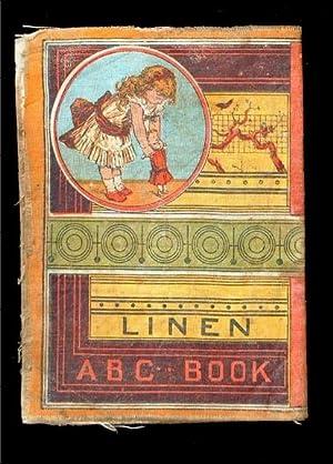 Little ABC Book.: ABC (anon)