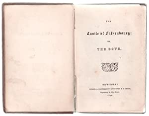 The Castle of Falkenbourg; or, The Dove.: anon.