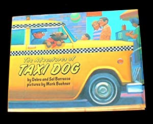 The Adventures of Taxi Dog.: Barracca, Debra and Sal.