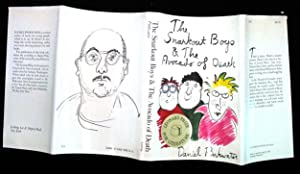The Snarkout Boys & the Avocado of Death.: Pinkwater, Daniel.