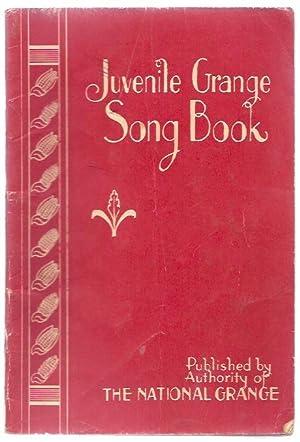 Juvenile Grange Song Book.: Freestone, Susan W.,