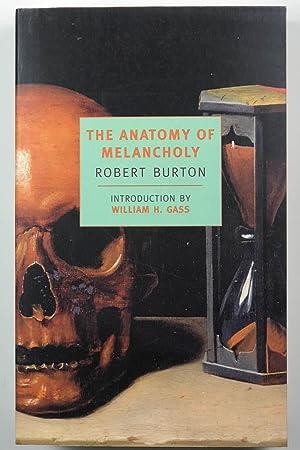 Anatomy Melancholy Abebooks
