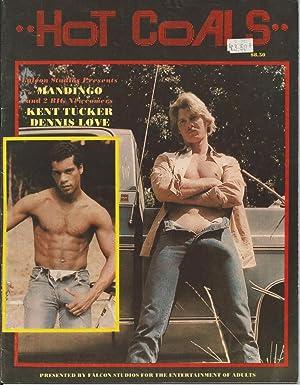 Vintage mature gay